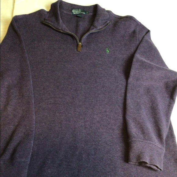 Polo Ralph Lauren Pullover Sweater Men's Size L